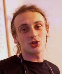 Андрей Маевский