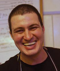 Вова Ташаев