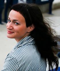 Аня Хатовская