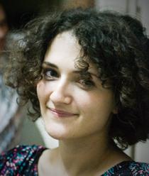 Elena Belokrinitski