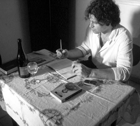 סדנה לכתיבת שירה עברית