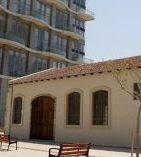 Прогулка по Неве-Цедеку и Тель-Авиву