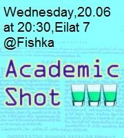 Academic Shot