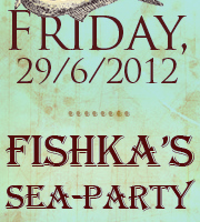 Fishka Fish'n'Sea Party