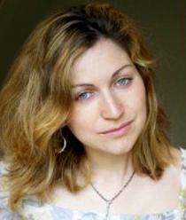 Nadia Greenberg