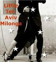Little Tel-Aviv Milonga