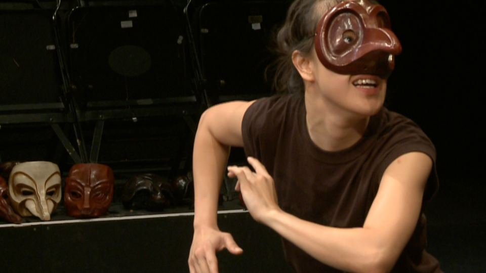 Didi Hopkins - The World of Commedia dell'Arte